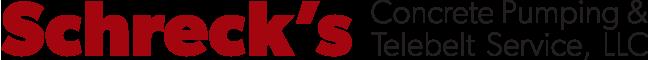 Schreck's Concrete & Telebelt Service, LLC